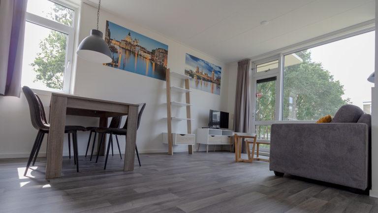 Interieur project Breda meubels stoffering renovatie