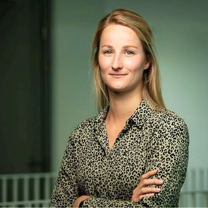 Sophie Stouthamer Alwel
